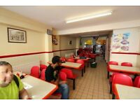 Prime Location with low rent & premium running cafe & Restaurant -Croydon-Viewing appointment only