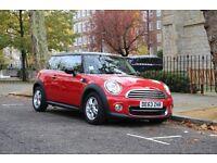 Mini Cooper D 2013 For Sale