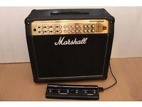 Marshall AVT 150 Guitar Amp - Great Sound