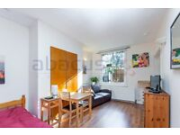 A Fantastic Studio with private garden moments from West Hampstead station - 07473792649