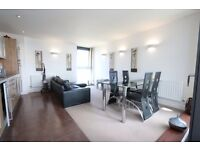 14th floor TWO bedroom TWO bathroom flat with residents GYM, 4hr PORTER, BALCONY, AVAILABLE NOW