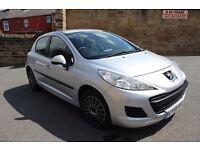 Peugeot 207 £1900 ONO
