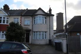A Beautifully Presented 3/4 Bedroom House in Edmonton
