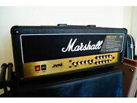 Marshall JVM 205 H 50 WATT VALVE HEAD Brand New cond