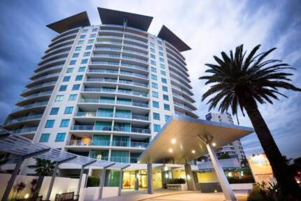 Apartment for Schoolies in Surfers Paradise Novermber 2017