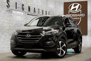 2016 Hyundai Tucson Premium 1.6 AWD SIÈGES CHAUFFANTS