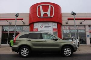2007 Honda CR-V EX-L- LEATHER+ HEATED SEATS & MORE!