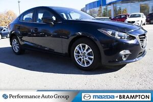 2014 Mazda MAZDA3 GS-SKY|REAR CAMERA|BLUETOOTH|A/C