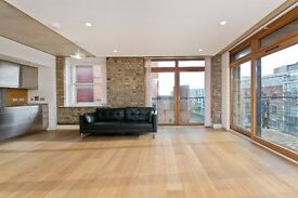 1 DOUBLE BEDROOM MODERN APARTMENT WITH PRIVATE BALCONY, LOCATED IN THE ICONIC HENSON BUILDING!!!
