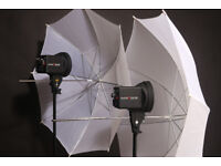Interfit Studio Lighting Kit