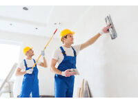 Painters & Decorators needed, Good rates of Pay