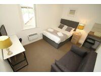 *Modern city Apartment* All Bills Inc, Fast broadband & Fully furnished