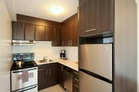 Short-term accommodation! Central-Furnished-Renovated-1BR