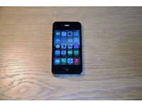 iPhone 4 black unlocked 16gb