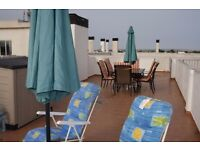 ALMORADI -- YOUR PLACE IN THE SUN -- 2 BED TOP FLOOR APARTMENT
