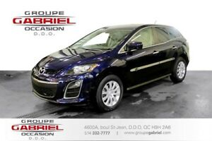 2010 Mazda CX-7 I Sport * ONE OWNER * VEHICLE NOT ACCIDENTED