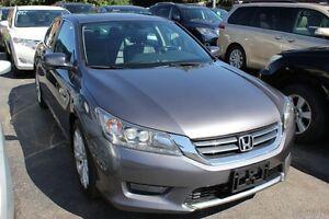 2014 Honda Accord Touring Accident Free