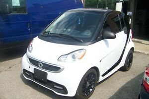 2013 Smart fortwo  Passion  SPECIAL 6000$+TX