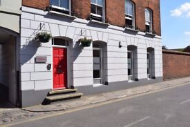 High quality serviced offices in the heart of Canterbury