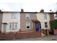 STYLISH TWO BEDROOM COTTAGE 0.2 MILES FROM ROMFORD STATION.