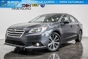 2015 Subaru Legacy 3.6R Limited EyeSight
