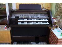 Orla GT5000 Electric organ