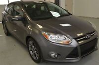 2013 Ford Focus LOCAL, NO ACCIDENTS, TV, ENTR PKG