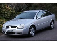 *Beautiful Low Mileage *2005 Vauxhall Vectra Design Automatic, 59K Miles, 12 Months Warranty