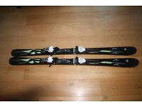Ladies skis - 156 as new