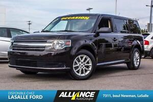 2014 Ford Flex SE, A/C  GR,ELECT, /BLUETOOTH