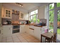 Fantastic Three Double Bedroom Town House In Central Wimbledon