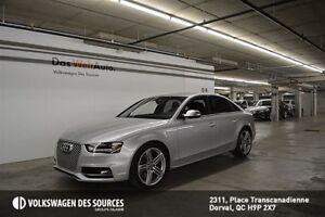 2014 Audi S4 3.0 Progressiv, CLEAN, NO ACCIDENTS!