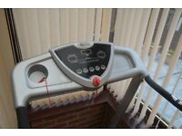 £100 ono Dynamix Treadmill multi program and adjusable incline. can deliver local NE12