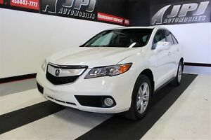 2014 Acura RDX TECHNOLOGY PACK CAMERA RECUL  LE MIEUX EQUIPÉE