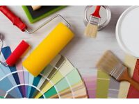 Professional & Reliable Painter - Competitive Prices Throughout Cardiff