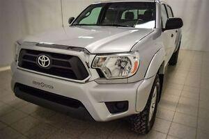 2013 Toyota Tacoma Gr. Assistance SR5, 4x4, Double Cab, Groupe E