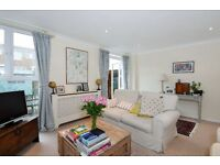 Whitehead Close, SW18 - Three bedroom house in immaculate condition with private garden - £2100pcm