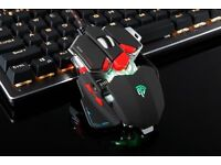 Wired Gaming Mouse Brand New Boxed