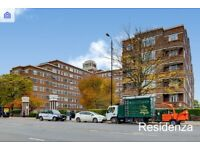 SW17 - DU CANE COURT - COSY STUDIO TO RENT, AVAILABLE IMMEDIELY - VIEW NOW!