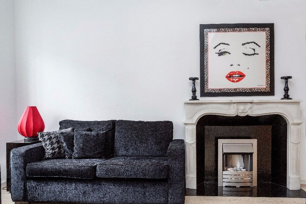Bright and stylish one bed on Montpelier Walk, South Kensington