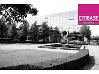 MILTON KEYNES MK9 / Fully Serviced Offices to Rent / Affordable, Flexible with Superfast Internet