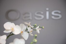 BeautyTherapist & Senior Therapist.. Exciting new opportunities available