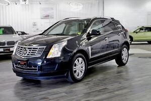 2013 Cadillac SRX Luxury Collection, Sunroof, AWD