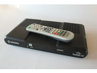 Sagem HD FreeSat Box