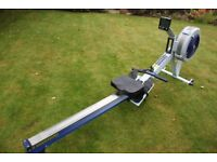 Concept 2 Rower PM3; little used, excellent condition