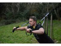 Rob Armour, ex army personal trainer to help you meet your goals