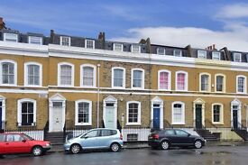 A beautiful, renovated three bed house close to Angel and Old Street.