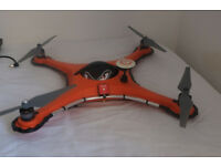 Quadcopter - Game of Drones