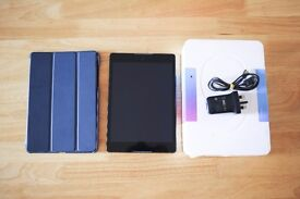 Google Nexus 9 Android Tablet - 16Gb Wifi Model - Boxed + case + charger