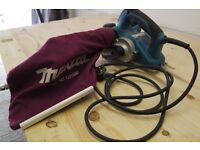 Makita KP0810 Heavy Duty Planer With Carry Case